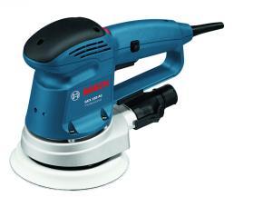 Bruska excentrická GEX150AC Bosch